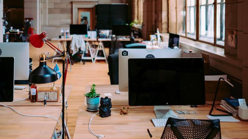Webマーケティング会社の種類は5パターン【転職活動の参考にどうぞ】
